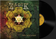 New album from Zadik