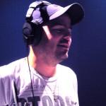 """Elan Atias singing lead vocals on Zadik album """"We Are One"""""""